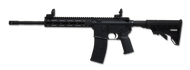 New Product - Tippmann Arms Announces The M4-22 PRO