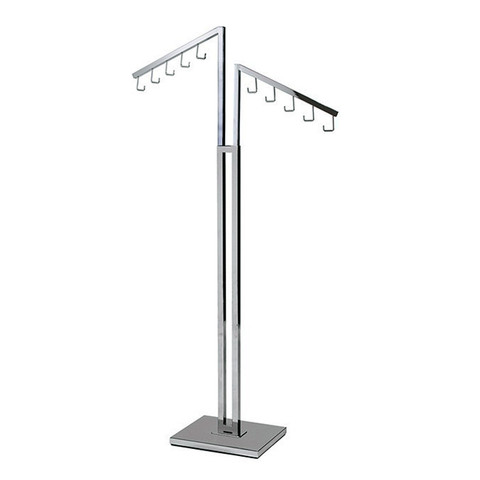 Retail Purse Display Stand, Holds 10 Purses