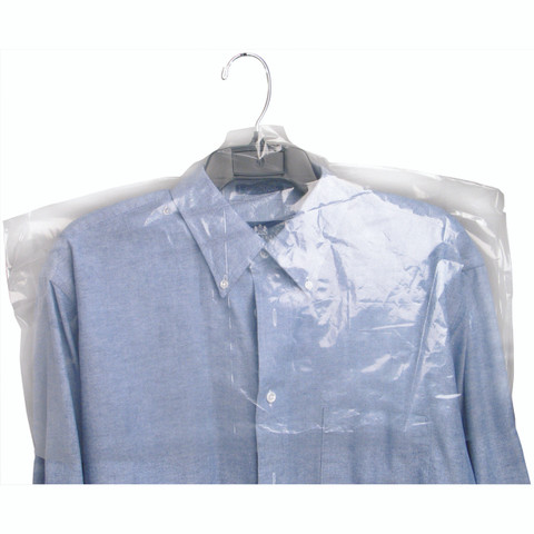 """Clear Shoulder Cover  21""""W x 13""""H 