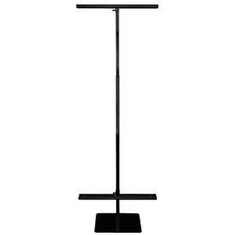 """48""""H to 92""""H Adjustable Height Classic Banner Stand 