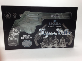 Rodeo Hat Tequila Reposado 1 Liter Old Town Tequila