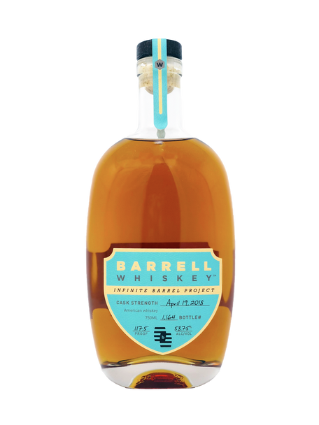 barrell whiskey infinite barrel project old town tequila