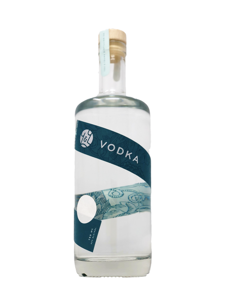 You & Yours Vodka
