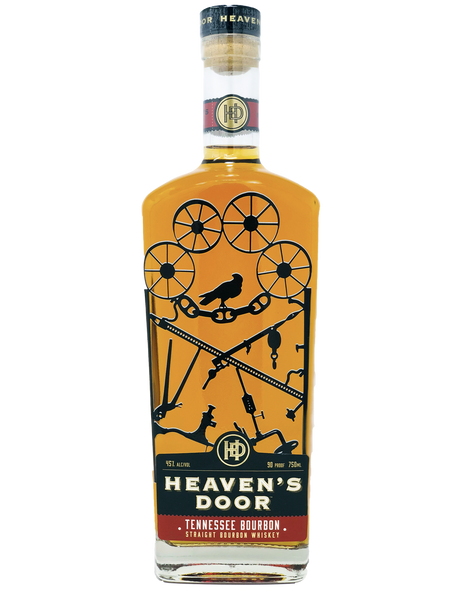 Heaven's Door Tennessee Straight Bourbon