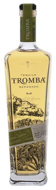 Tromba Reposado Tequila