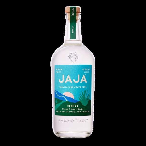 Jaja Blanco Tequila