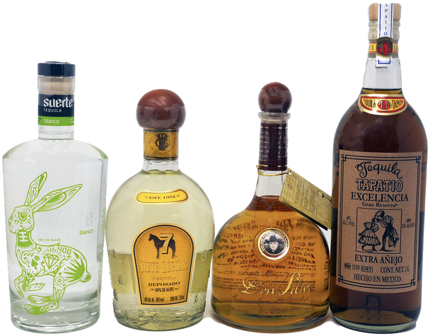 Highlands Tequila Combo 1