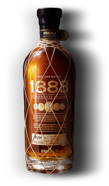 Brugal 1888 Gran Reserva Anejo Rum