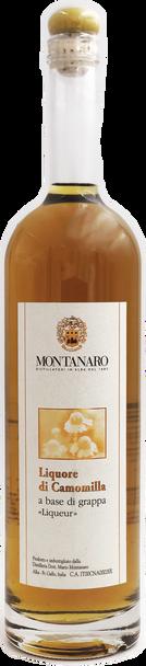 Montanaro Liquore di Camomilla Grappa