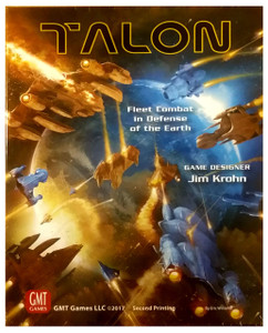 Talon (Second Printing)