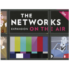 The Networks: On the Air Expansion (PREORDER)