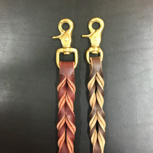 Scissor Snap Leash