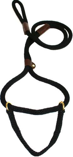 Black Rope Martingale Lead