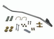 A3 & TT FWD 96-04  Rear Sway bar - 24mm X heavy duty adjustable