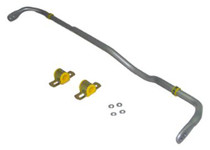 A3 TT Mk2 04-12 AWD Rear Sway bar - 22mm heavy duty adjustable