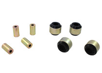 A4-6 & S & RS 96-04  Front Control arm - upper inner bushing
