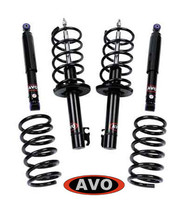 AVO - Roadsport Suspension Kit Golf Mk3 95-98