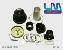 Blitz LM Power Induction Kit Imprea GH8 GRB
