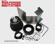 Blitz SUS Power Induction kit Evo X Air guide & C1 Core