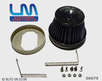 Blitz LM Power Induction Kit Evo 7-8-9