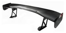 APR GTC-300 Adjustable Wing - Evo X