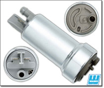 Walbro 400lph Uprated Fuel Pump - Evo 1-9