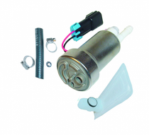 Walbro 450 lph Competition In Tank Fuel Pump Kit (Skyline R35)
