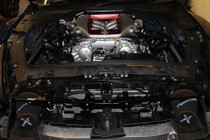 Forge - Induction Kit - R35 GTR