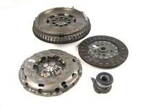 Ford Focus RS Mk2 Flywheel & Clutch Kit With A Release Bearing