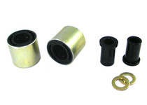Whiteline Front Control arm - lower inner rear bushing