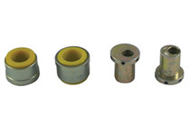 Whiteline Rear Control arm - upper outer bushing (camber correction)