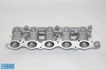 AS Performance Ported Lower Inlet manifold for Focus Mk2 ST & RS