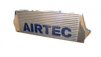 Airtec Gen3 60mm Intercooler finished in Polished Alloy