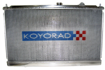 Koyo Alloy Radiator Evo 7-9 - Slim