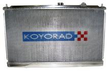 Koyo Alloy Radiator Evo X