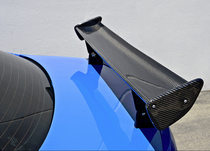 Mode Carbon GTS Rear Wing - Carbon