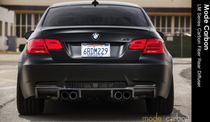 Mode Carbon M3 LM Series Carbon Diffuser