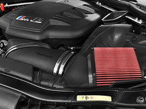 Macht Schnell Stage 2 Intake Charge Kit - E9X M3