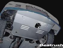 Beatrush Aluminium Under Panel Evo 6 Tommy Makinen