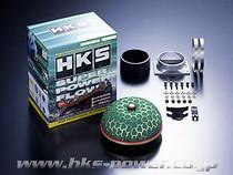 HKS Super Power Flow Reloaded Induction Kit Evo 4-6
