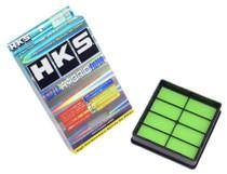 HKS Super Hybrid Filter Evo 4-9