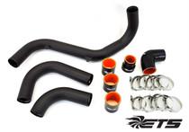 ETS Intercooler Piping Kit Focus RS MK3