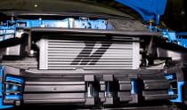 Focus RS Mk3 2016 Mishimoto Oil Cooler