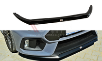 Maxton Designs FRONT SPLITTER FORD FOCUS 3 RS V.2