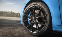Focus RS MK3 Genuine Alloy Wheel
