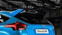 Genuine Ford Focus RS Mk3 2016 Boot Spoiler
