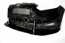 Maxton Designs FRONT RACING SPLITTER FOCUS ST MK3 FACELIFT