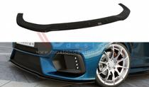 Maxton Designs FRONT SPLITTER FIESTA MK7 2013-UP MAXTON RS