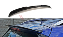 Maxton Designs SPOILER EXTENSION VW GOLF MK7 R ESTATE