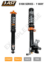 AST 5100 Series Suspension Evo 7/8